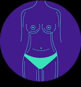 Cirugía corporal - ov cirujanos plásticos