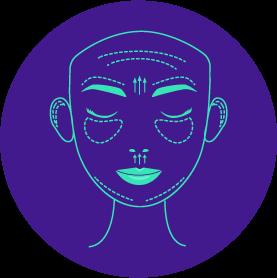 Cirugía facial - ov cirujanos plásticos
